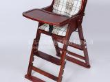 为了娃品牌儿童多功能实木餐桌椅宝宝吃饭椅子可折叠升降一件代发