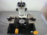 4寸探针台wafer测试ic测试手动探针电性测试失效分析