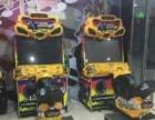 广州大型动漫场地游戏机回收