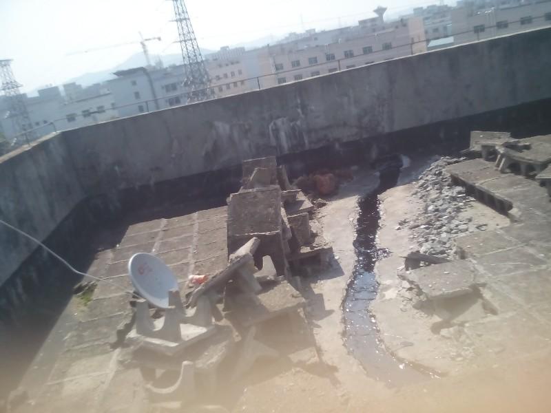 深圳龙岗防水补漏联系电话