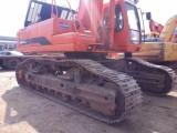 斗山150 220和225 300原装二手挖掘机低价出售