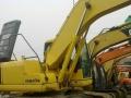低价转让二手挖掘机/小松/日立/沃尔沃/卡特等二手工程机械。