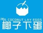 椰子下蛋多少钱能加盟?