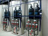 厂家供应 电镀漂洗废水重金属(铜、镍、铬)回收用设备 纯水设备