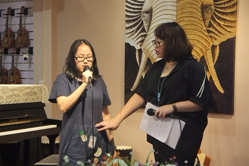武汉业余唱歌技巧零基础学习