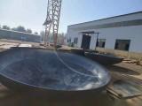 众兴镇碳钢1600椭圆封头应用流程