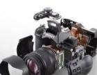 佳能单反相机镜头十年精修