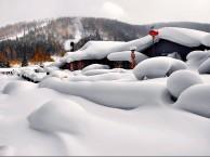 雪乡跟团游-去雪乡需要带吃的吗