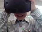 乌鲁木齐光年VR虚拟现实体验馆
