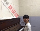 周口地平线高考音乐艺术培训