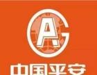 中国平安综合金融 可贷款的保单 车险 车主信用卡