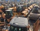 上海二手压路机,装载机,推土机,叉车,小挖机,平地机,抓木机