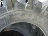 山东拖拉机轮胎厂批发各种型号水田高花纹轮胎12.4-28现货
