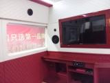 房车商务车改装 内饰翻新修复 加商务航空座椅等