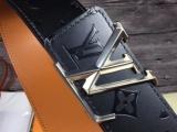偷偷给大家介绍菲拉格慕黑棕双面皮带,质量好的哪里有卖