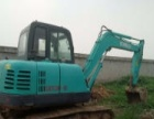 神钢 SK60-C 挖掘机         (急售神钢60挖掘机