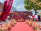 厦门户外婚礼 农村婚礼 院子婚礼 策划布置5999元