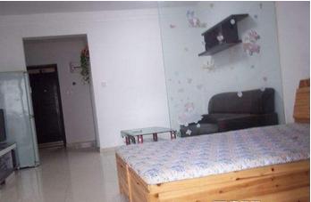 陈寨 瀚海泰源 3室 2厅 30平米 合租精装修拎包即住