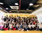 深圳瑜伽培训