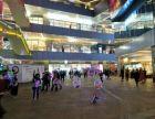 吃喝玩乐购 购物中心 中庭一楼旺铺 新型五代商业