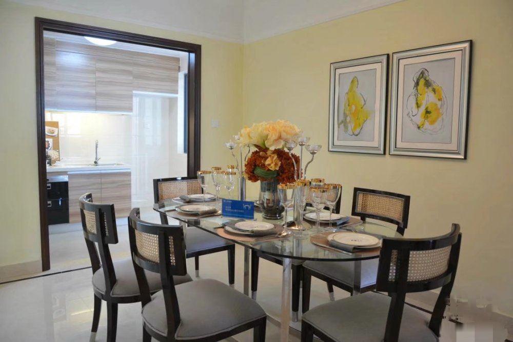 海边的房子+广物集团开发+滨海国际+南北通透纯板楼+三房