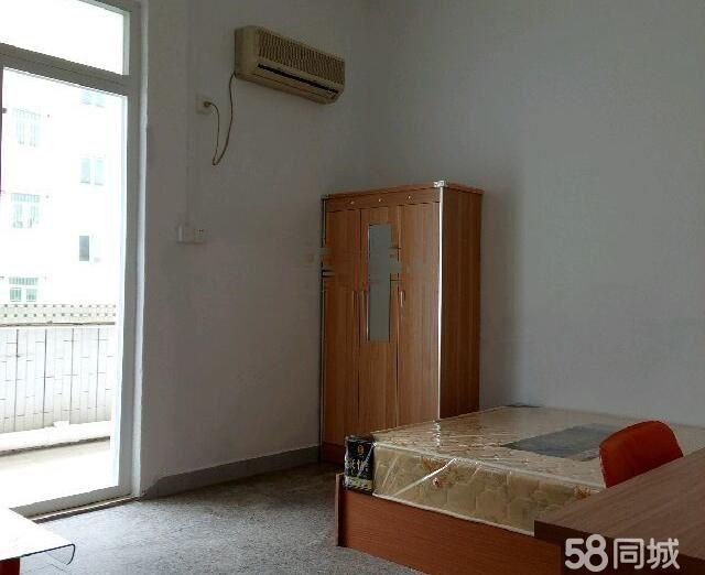 大信张溪市场附近 一房一厅 家私家电齐全