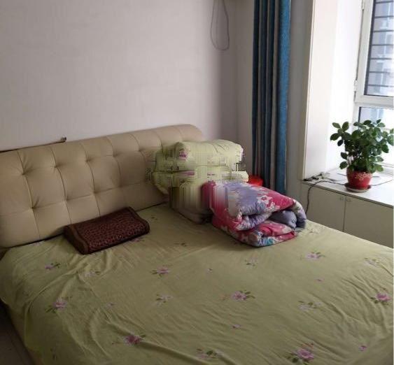 阿尔卡迪亚盛园 2室2厅1卫