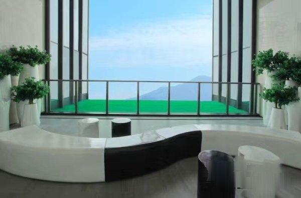 恒荣立方中心5万起5.1米层高购一层用两层