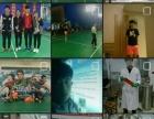 羽毛球裁判,助教,陪练,球馆管理员