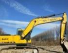 三一重工 SY215-8 挖掘机          个人三一土方