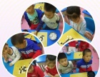 招收幼儿园半日班儿童