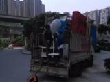 重庆大渡口搬家公司那家好,又便宜, 安贵搬家公司