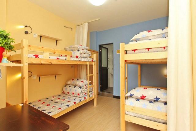 静安大型白领员工公寓,有独立卫生间,酒店式管理,拎包即住