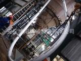 活性炭管链式输送机 博阳粉体管链输送设备