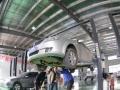星华汽车维修专业钣金喷漆机修,汽车维修保养