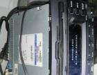 功放车载CD收音机USB外接手机
