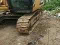 卡特307D 挖掘机