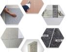 昆明金属类保温装饰板施工报价,昆明陶瓷薄板批发价格