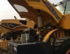 热卖二手徐工26吨压路机