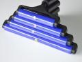 供应美国SDI原装进口高粘硅胶粘尘滚轮
