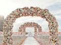 打破传统,让自己的婚纱照成为最美的样板!