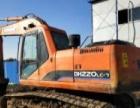 斗山 DH220LC-7 挖掘机          (诚心出售个