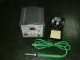 大功率焊接台,太阳能控温台,大功率烙铁,组件焊接工具