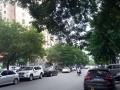 丰台万年花城 临街底商24平米转让 大开间