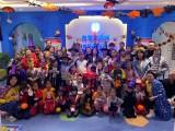 内蒙古呼和浩特市剑桥国际教育-英语培训-少儿英语培训学习