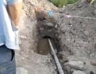 北京大兴区过路拉管/过路穿线+非开挖穿越工程