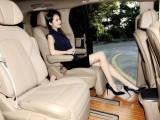 西安会议,旅游,婚庆,商务用车租赁