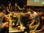 郑州别墅聚会元旦聚会公司聚会圣诞节聚会光棍节聚会
