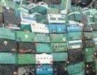 秦皇岛上门回收:废旧 电瓶 UPS电源 电瓶
