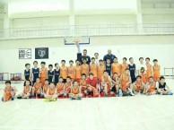 梨园青少年篮球培训!